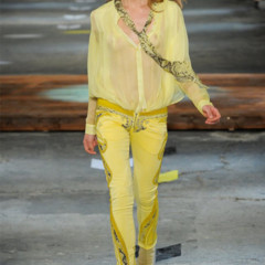 Foto 15 de 35 de la galería just-cavalli-primavera-verano-2012 en Trendencias