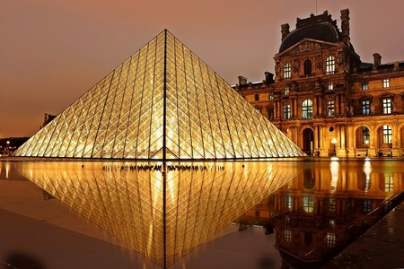 Paris Semana Snata