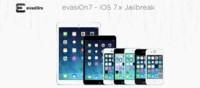 Evad3rs lanza nueva versión de su app para hacer Jailbreak y deja fuera la tienda de apps TaiG