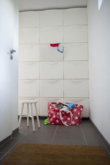 Ikea trones la soluci n para los peque os espacios - Zapatero ikea blanco ...