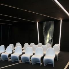 Foto 4 de 14 de la galería espacios-para-trabajar-las-nuevas-oficinas-de-la-mutua en Decoesfera
