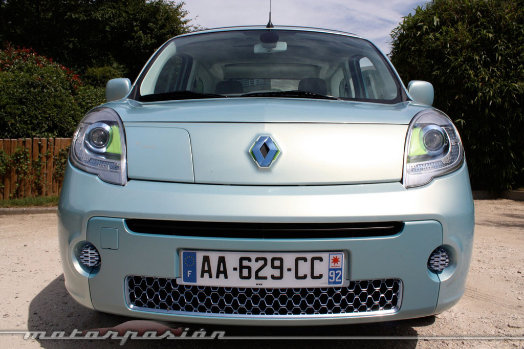 Foto de Renault Be Bop Z.E. Concept (20/29)
