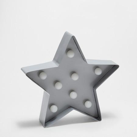 Lampara Ninos Estrella