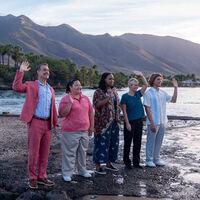 'The White Lotus': HBO desvela la fecha de estreno y primeras imágenes de la nueva miniserie del creador de 'Iluminada'