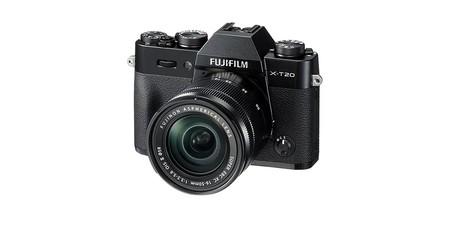 Fujifilm Xt 20