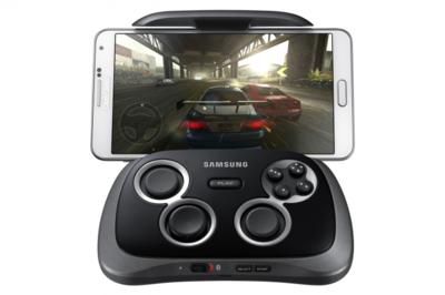 Samsung Smartphone GamePad, toda la información