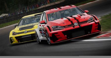 Grid Vw Brands Hatch 1