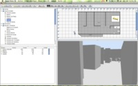 Sweet Home 3D, diseña tu propia casa