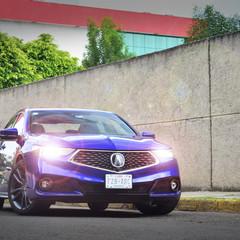 Foto 3 de 19 de la galería acura-tlx-a-spec-prueba en Motorpasión México
