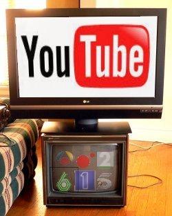 Reflexiones sobre el futuro de la televisión en Internet