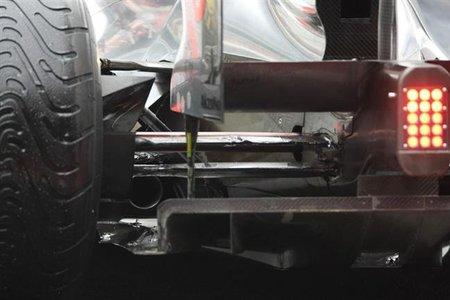 GP de Europa F1 2011: la FIA prohibe cambiar el mapa motor entre clasificación y carrera