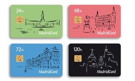 La Madrid Card se renueva y trae novedades