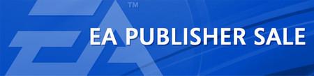 EA pone en oferta algunos de sus juegos para WIndows Phone