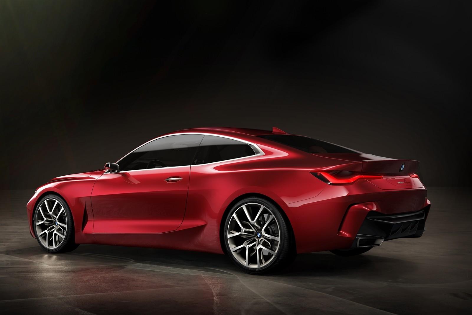 Foto de BMW Concept 4 (20/27)