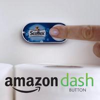 Amazon Dash Button llega a España: prepárate para comprar pulsando un botón físico