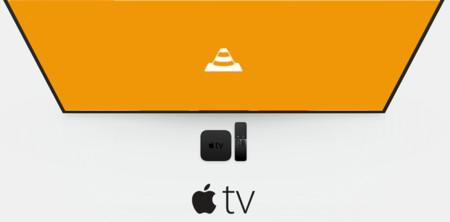 Si Plex te parecía poco, VLC también llegará al nuevo Apple TV