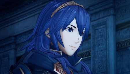 Fire Emblem Warriors Analisis 02