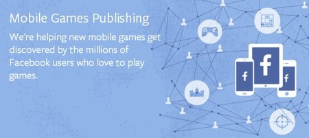 Facebook entra en el terreno de la publicación de juegos