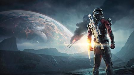 ¡Prepárense! Porque Mass Effect: Andromeda ya tiene fecha de lanzamiento