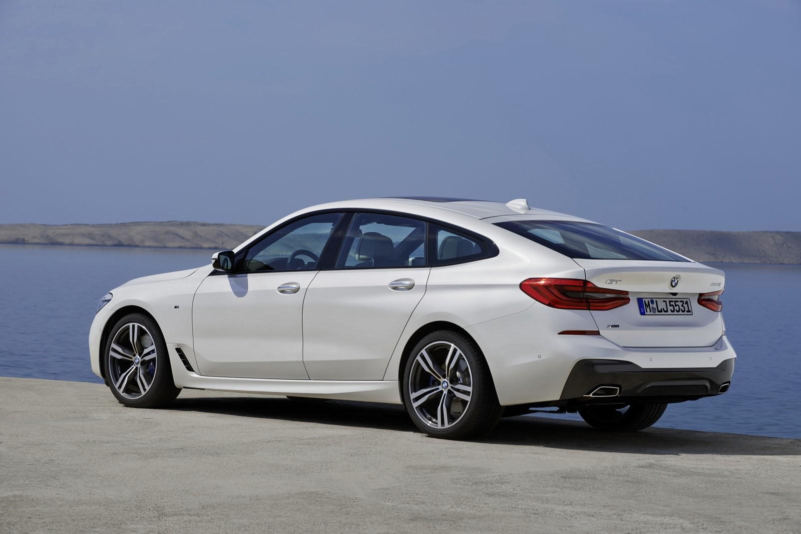 Foto de BMW Serie 6 Gran Turismo (31/54)