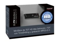 Hauppauge WinTV Ministick HD