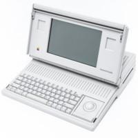 8. Macintosh Portable
