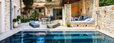 La semana decorativa: lujo y confort para vacaciones e ideas para poner en orden la casa en verano