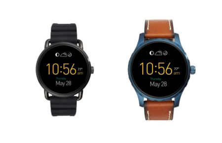 Fossil Q Wearables Trendencias Hombre