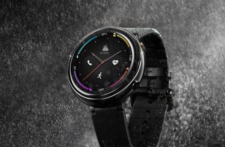 Amazfit Smart Watch 2: el reloj de Xiaomi se renueva y añade electrocardiograma para intentar equipararse con el Apple Watch