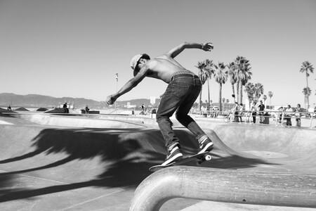 Skate Tabla