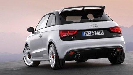 Audi A1 Quattro, ya está aquí el A1 que estábamos esperando