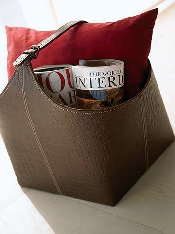 Complementos decorativos para lectores revisteros cajas for Lienzo delos gazules telas