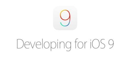 Arrancamos nuevas pruebas, la primera beta de iOS 9.2 llega a los desarrolladores