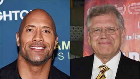 Dwayne Johnson hace realidad su sueño: será el rey Kamehameha en la nueva película de Robert Zemeckis