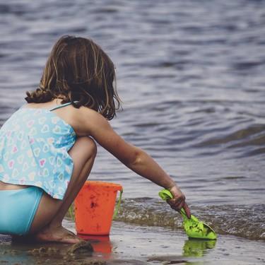 ¿Pueden bañarse los niños después de comer o tienen que esperar dos horas?