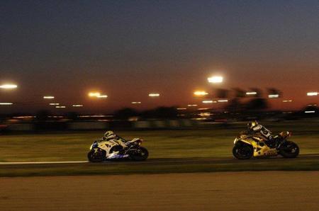 Llegan las 8H Nocturnas de Albacete 2011