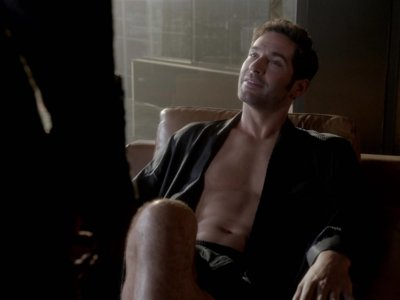 'Lucifer' y 'Rosewood' tendrán segunda temporada
