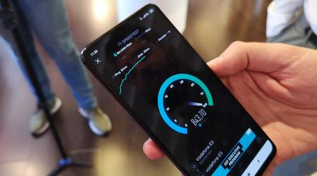 Vodafone 5g Xiaomi
