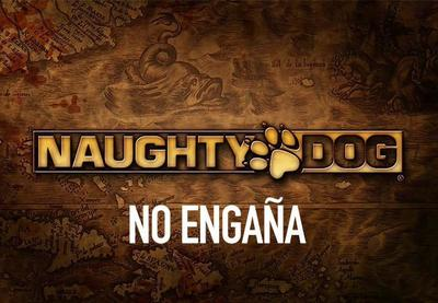 Naughty Dog no engaña