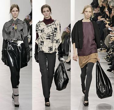 Marni en la Semana de la Moda de Milán Otoño-Invierno 2007/2008
