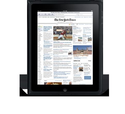 Foto de iPad de Apple (5/12)