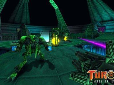 La remasterización de Turok 2 llegará el 16 de marzo a PC