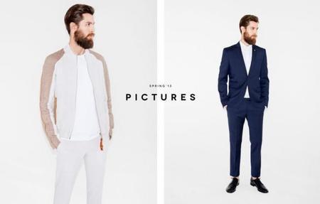 ¡Es imposible aburrirse con lo nuevo de Zara para esta Primavera-Verano 2013!