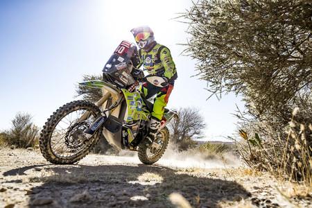 Straver Dakar 2020