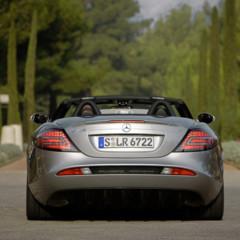 Foto 5 de 27 de la galería mercedes-benz-slr-mclaren-roadster-722-s en Motorpasión