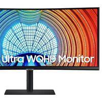 Así son los nuevos monitores Samsung: con resolución UHD, hasta 34 pulgadas y formatos curvos, ultrapanorámico y normal