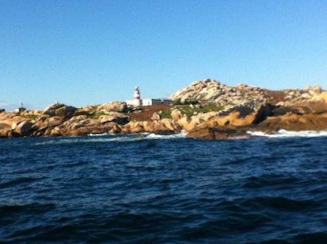 Foto de Isla de Salvora (10/11)