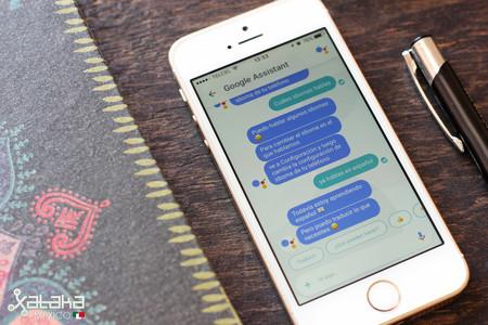 Google Assistant en español ya está disponible en México, estas son nuestras primeras impresiones