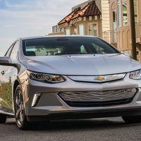 El Chevrolet Volt dice adiós a Estados Unidos, pero se queda en China (por el momento)