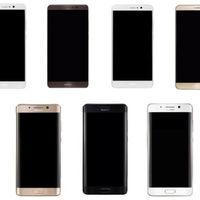 Huawei Mate 9 también tendría dos versiones: pantalla flat y pantalla curva